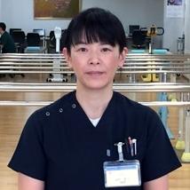 安倍 恭子さん(あべ きょうこ)